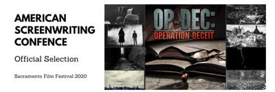 OPDEC newsletter graphic