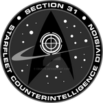 Section 31 Logo - WIP1