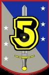 Babylon 5 Sword Logo - WIP1
