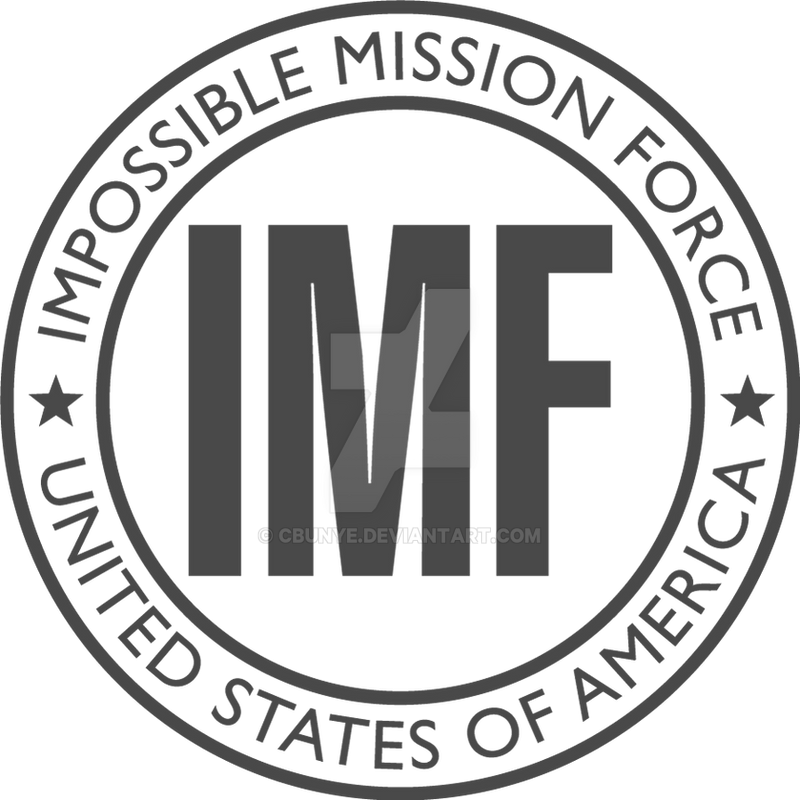Mission Impossible IMF 1996