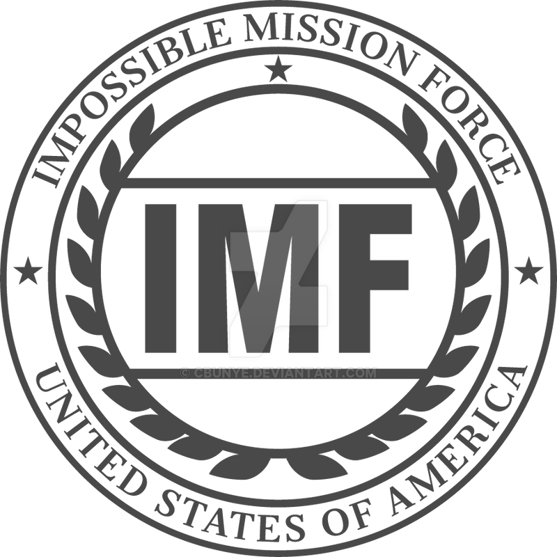 Mission Impossible IMF 2011