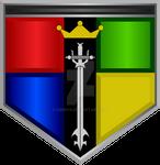 New Voltron Force Crest