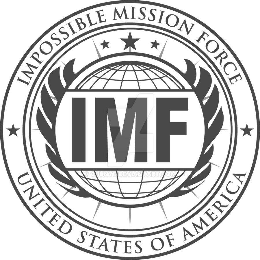 Mission Impossible IMF 2011 Version 2.0