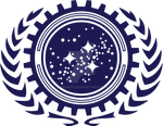 Star Trek Into Darkness - UFP Logo Redesign 1.0