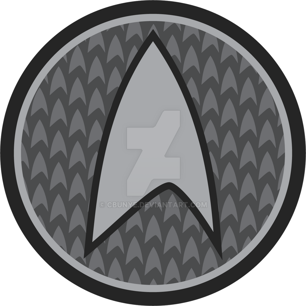 Star Trek Logo Vector 2009