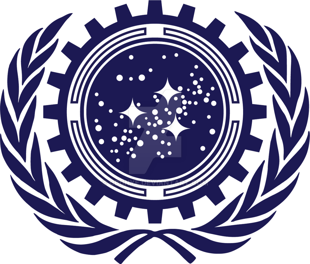 Images of United Federation Of Planets Logo Png - #SpaceMood