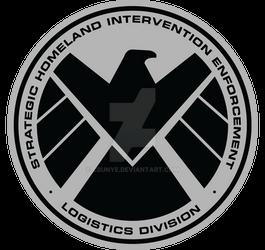 SHIELD - Primary Reformat Logo