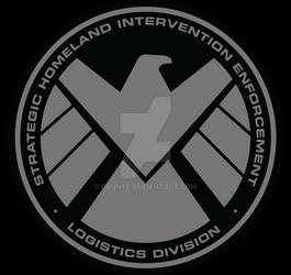 SHIELD - Primary Reformat Inverse Logo