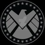 SHIELD Winter Soldier Sleeve Patch Logo