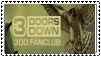 3 Doors Down Fan Club by 3-Doors-Down