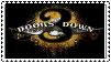 3 Doors Down Stamp by 3-Doors-Down