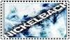 Nickelback Stamp by 3-Doors-Down