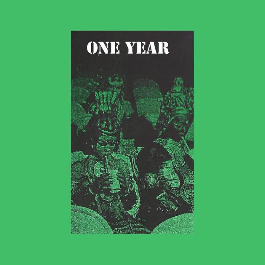 VA - ONE YEAR by JaroslavD