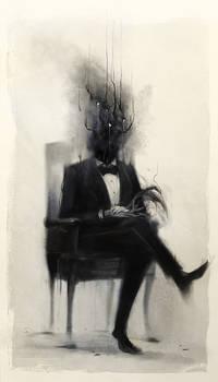 Portrait of a Dead Man