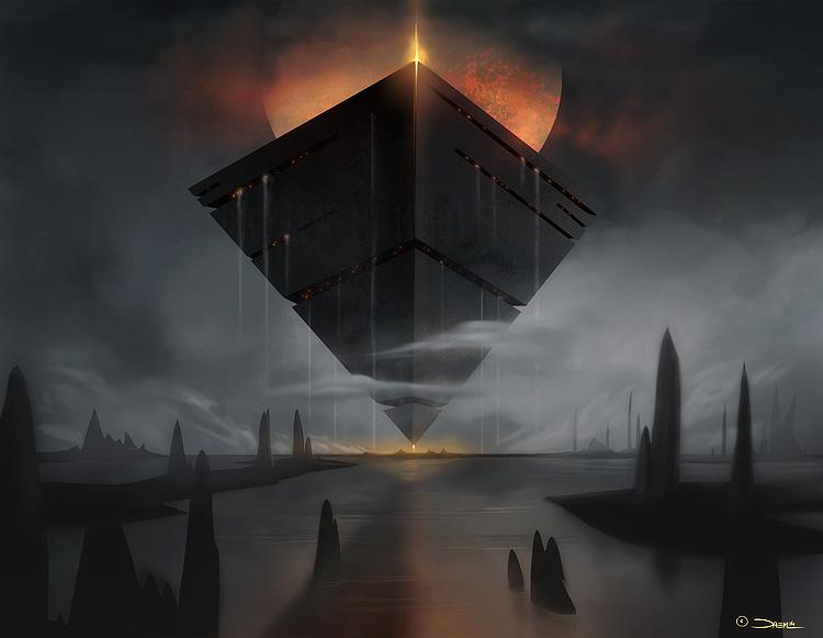 Obsidius by damie-m