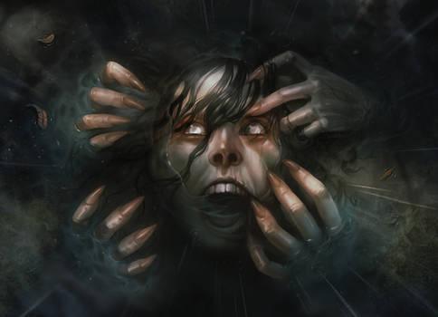 Fear - Book Tutorial