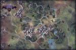 Ustalav Map - Pathfinder