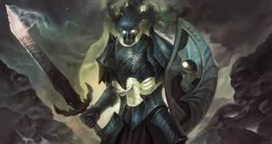 Dark Agent - Edge of Darkness