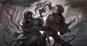Life Reaper - Edge of Darkness