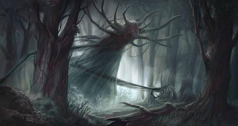 Blackwood Lord - Edge of Darkness