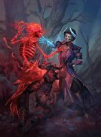 Exorcism - Grave King
