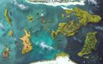 Eotera World Map