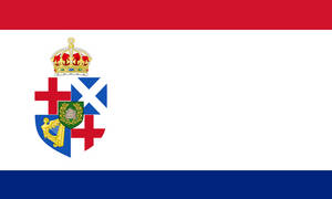 Alternate Flag of Great Britain