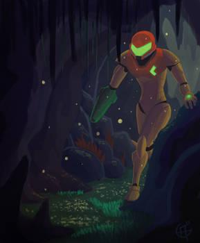 subterrane