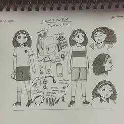nadia by Elaienar
