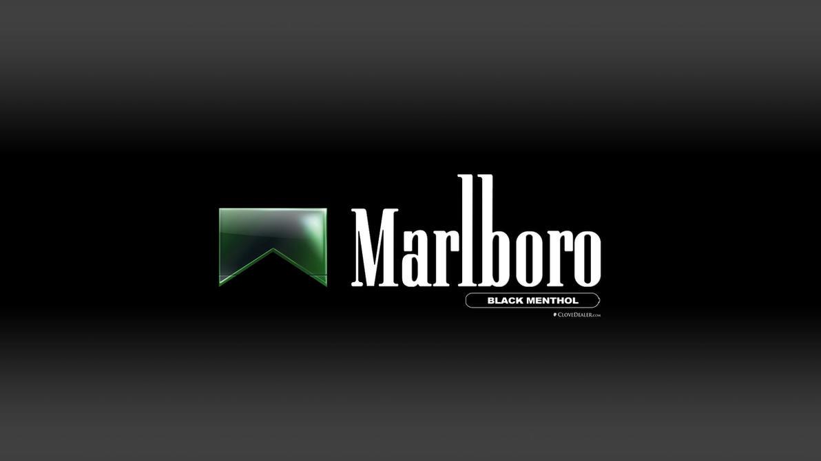 Marlboro Black Menthol Cigarettes Wallpaper HD By Cigaretteswallpaper