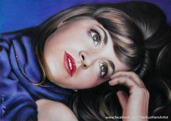 Starlett by LMan-Artwork