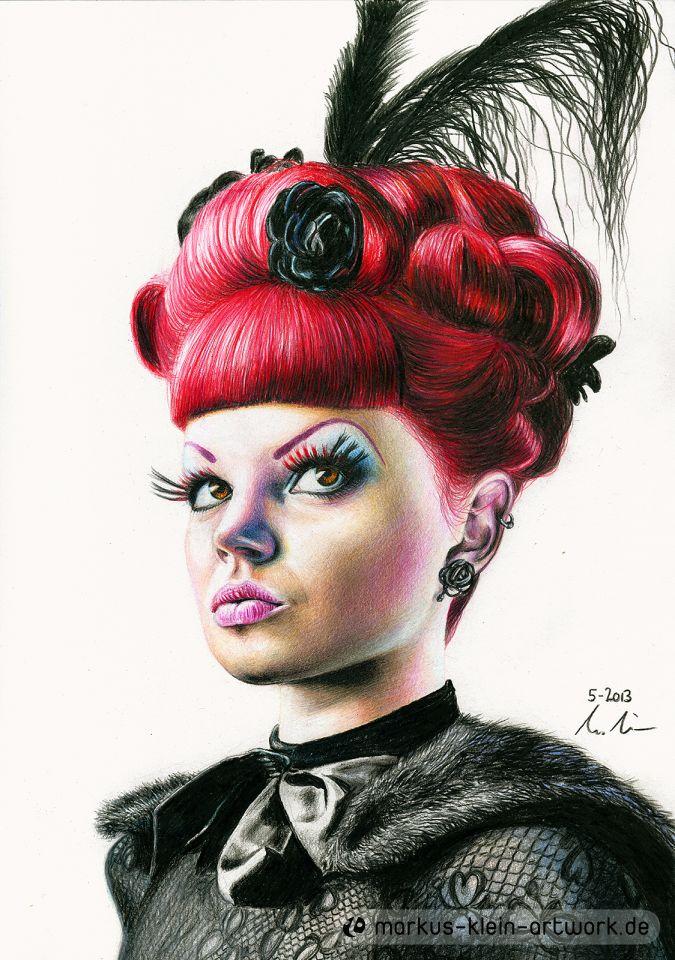 SpookyBunny by LMan-Artwork