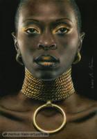 Lish Jecinta by LMan-Artwork