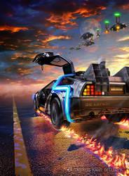 RETURN 44: Back To The Future