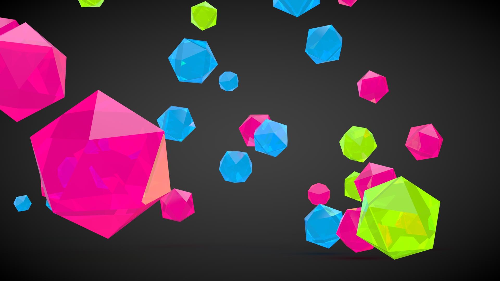 3d Rubiks Cube Wallpaper Page 2 Speedsolving Puzzles