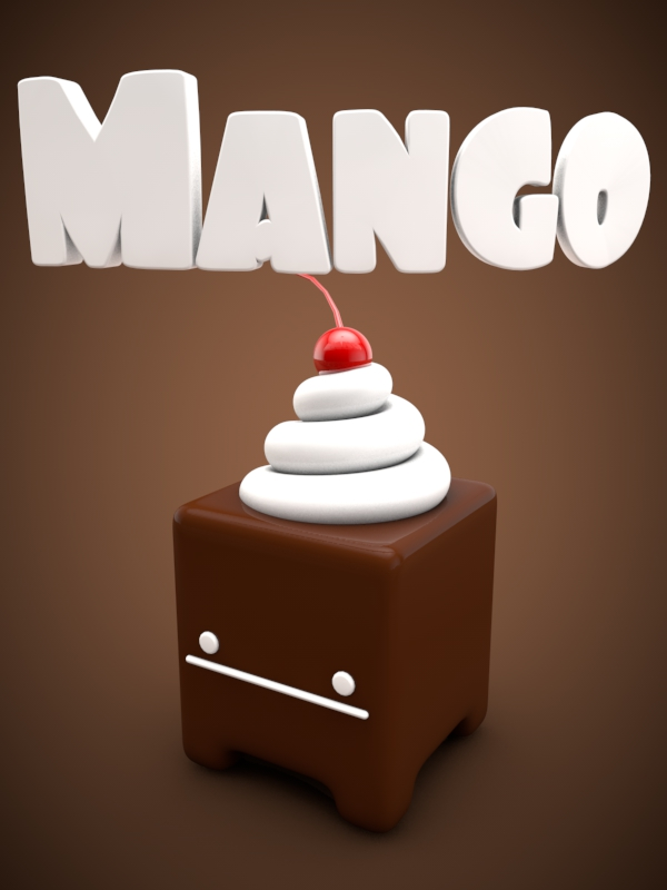 MangoTangoFox's Profile Picture