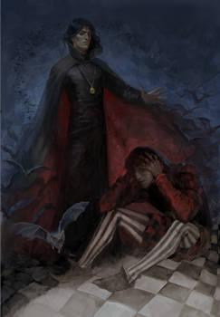 Jack of Shadows