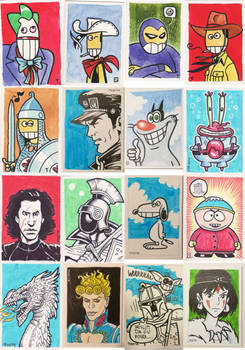 Original art card 01