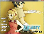 ReSet [ep 2]: Under The Golden Sun VN