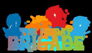 The Friday Brigade Logo