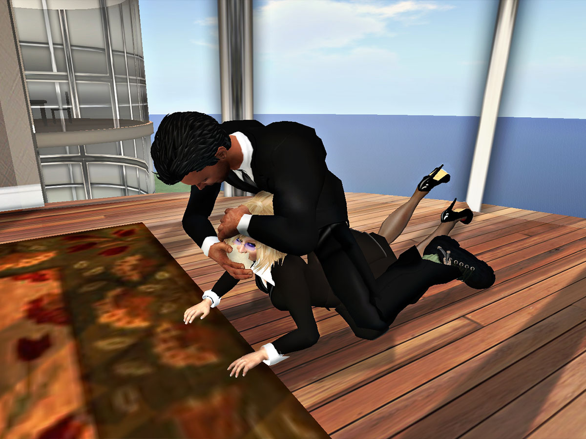 Molly The Ceo Is Kidnapped 8 By Mollyfootman On Deviantart