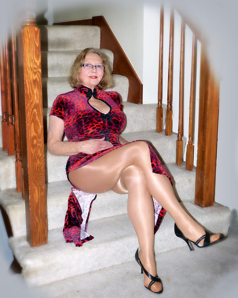 Cindy crawford spank