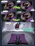 TalesOfTheSpaceRangers - 1 - page 5