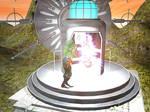 SpaceGirl Stalker - 8