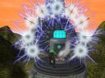 SpaceGirl Stalker - 9