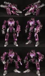 Custom Constrcut Bot Shockwave