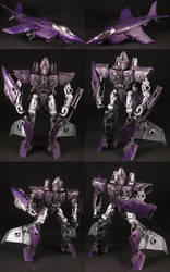 Custom AOE G1 Scourge