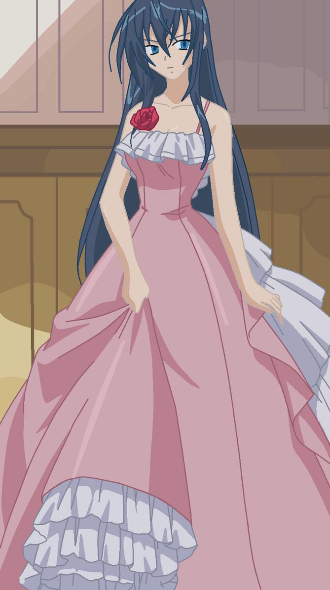 Himeko Kurusugawa from Kannazuki no Miko by TheWalrusclown