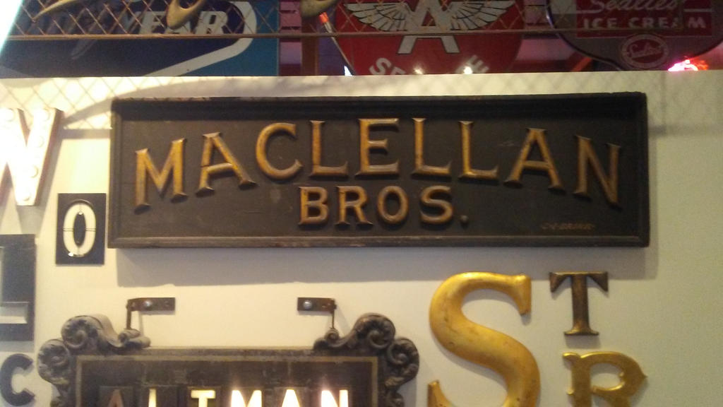 american sign museum pic 1 by TheWalrusclown