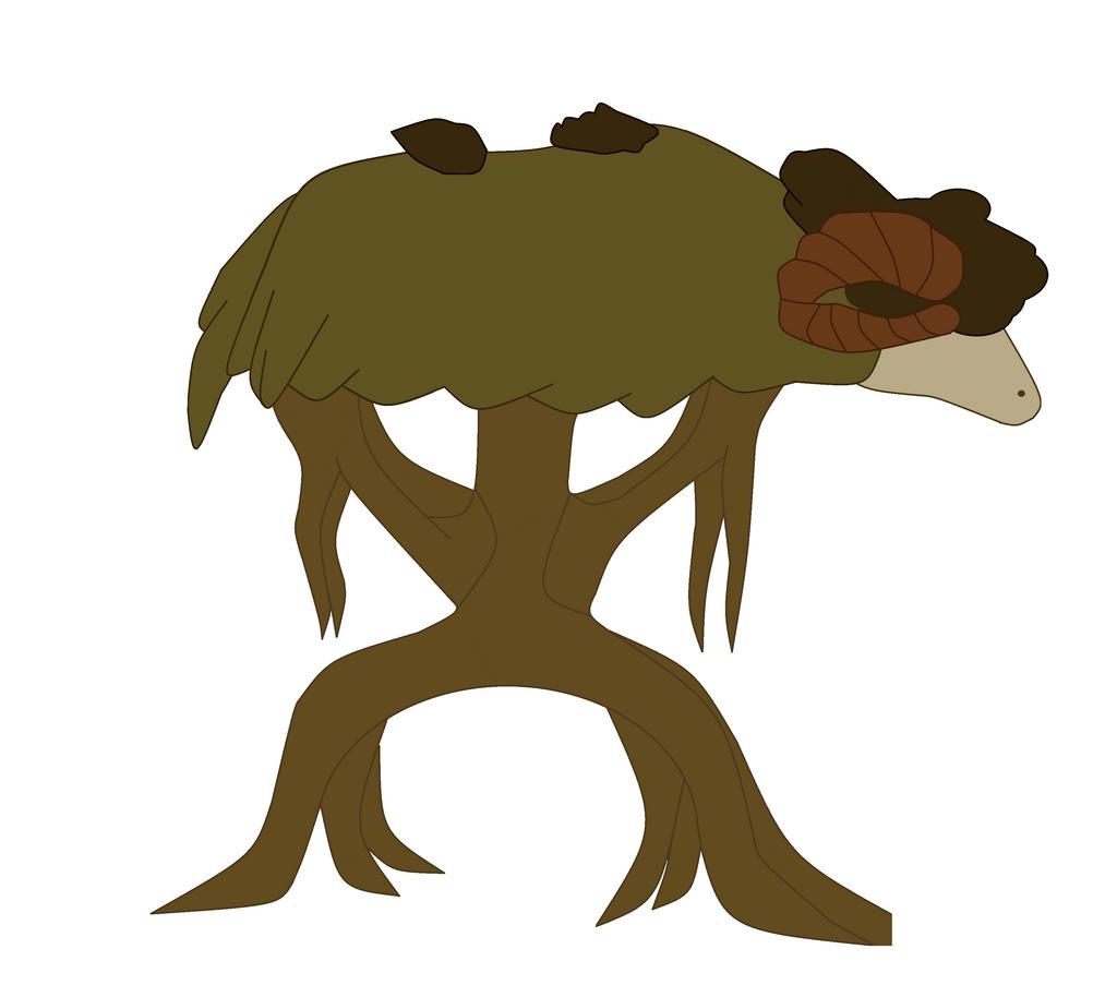 Gwen mythos Langley Beast's Barometz by TheWalrusclown
